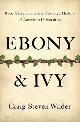 Ebony and Ivy