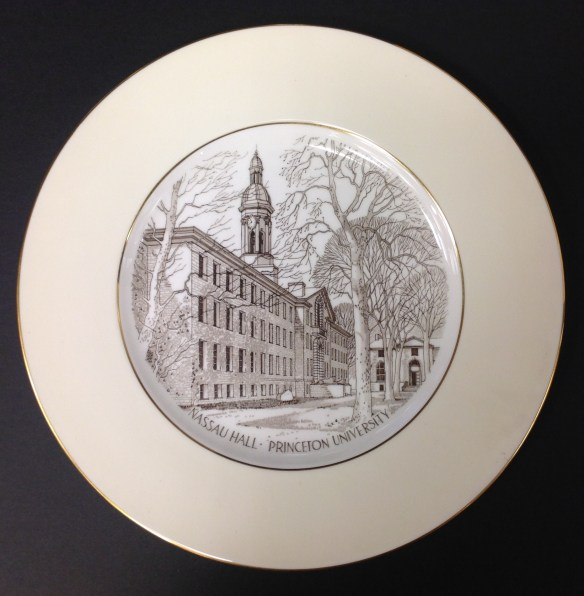 Nassau_Hall_Wedgewood_Plate_AC53_Box_A2