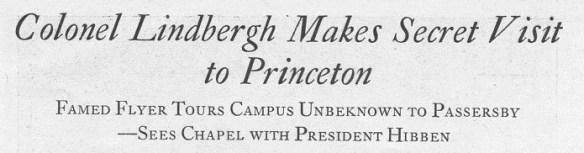 Lindbergh_Headline_PAW_18_May_1928