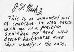Nash photo comment