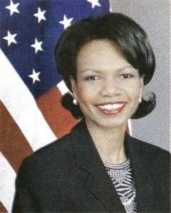 Condoleezza Rice from PrincetonBulletin_2005-09-26_v95_n003_0001