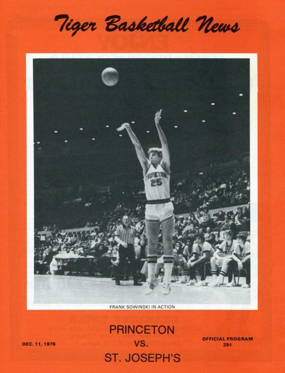 Tiger_Basketball_News_cover_AC199_Box_606 (Frank S. Sowinski '78 file)