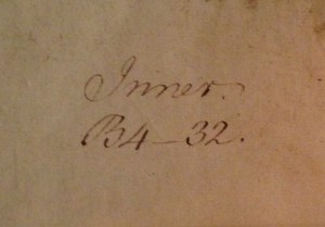 Pierre Desmaizeaux,  1673?-1745. The Life of Mr. Bayle: in a letter to a Peer of Great Britain. London : s.n., 1708. Call number: (EX) BX9459.B39 D4713