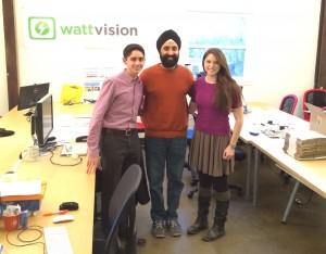 wattvision banner