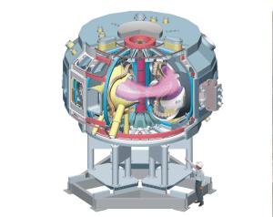 QUASAR stellerator design