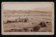 No. 231, Fort Stanton N.M. from S.W.