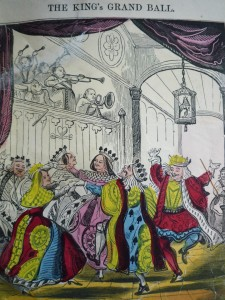 The King's Ball