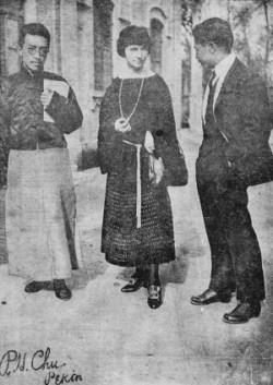 Sanger, April 1922. Image source: https://pic.caixin.com/blog/Mon_1105/07399011305797645.jpg