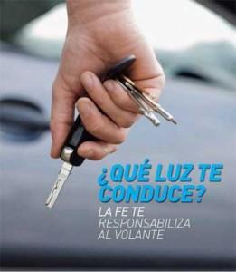 Fe Conduce