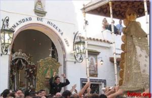 La-Virgen-del-Rocio-en-la-Hermandad-de-Huelva