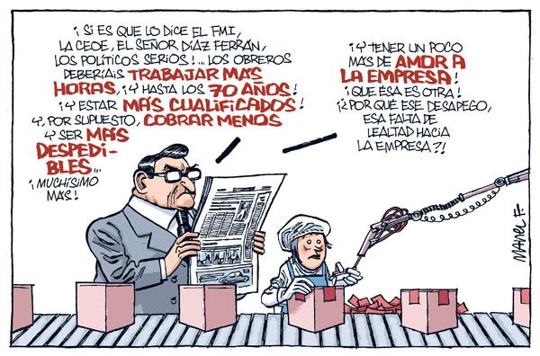 Manel Fontdevilla en Público