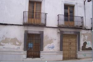 Casa del Pueblo de Aguilar de la Frontera
