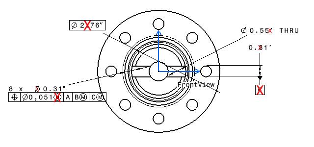 Catia V5 Tool Test Drawings