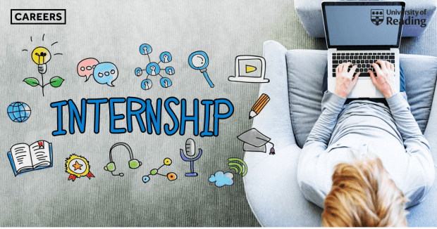 Internships and work experience University of Reading