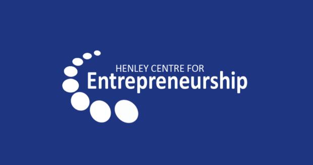 Henley Centre for Entrepreneurship logo
