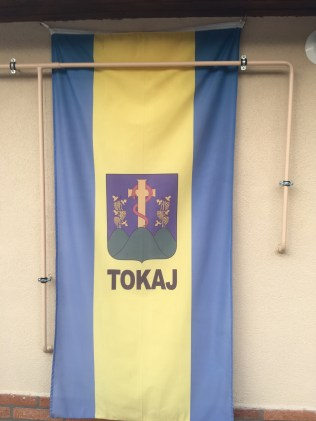 Then onwards to Toakj; a region famous for its sweet white wines.