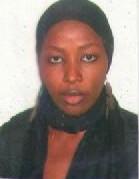 Fatou Kebe Photo
