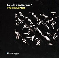 La lettre en Europe
