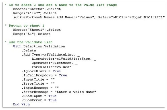 Using ole2 objects to create an excel file | SAP Blogs