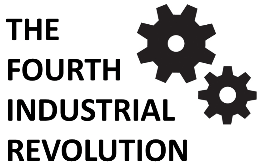 What does the Fourth Industrial Revolution Represent for