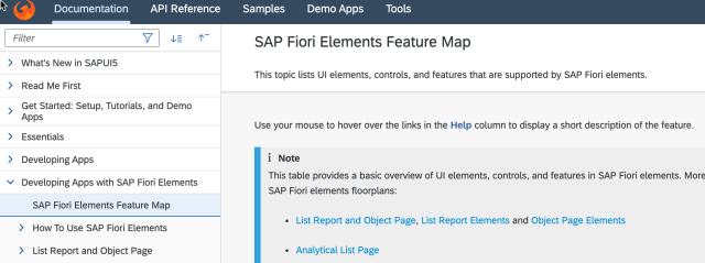 Fiori elements – How to Develop an Object Page  SAP Blogs