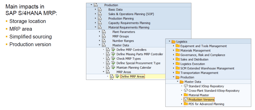 medium resolution of mrp in s 4hana storage location mrp