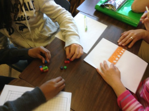 small resolution of inclusive learning communities: grade 8 math at Boyd - Mathematics and  Science in SD#38 (Richmond)