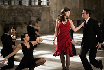 Tango Maureen