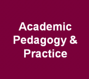 Academic Pedagogy & Practice