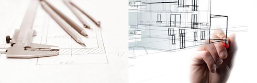 Banner image composition - design images