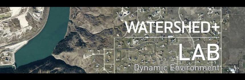 Watershed+ Public art programme image