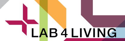 Image by Lab4Living - Lab4Living logo