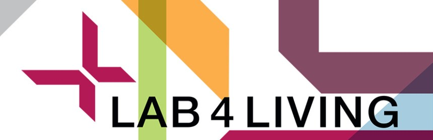 Image by Lab4Living - Lab4Living logo