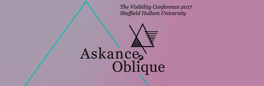 Visibility Conference logo