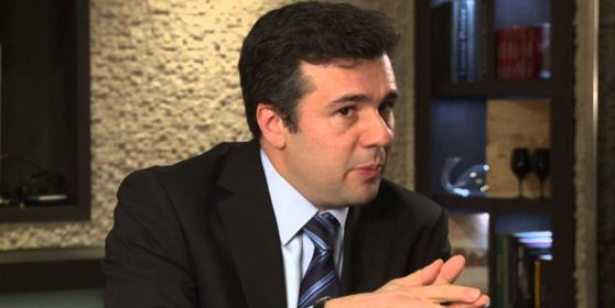Professor Babak Akhgar