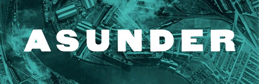 ASUNDER - main banner image