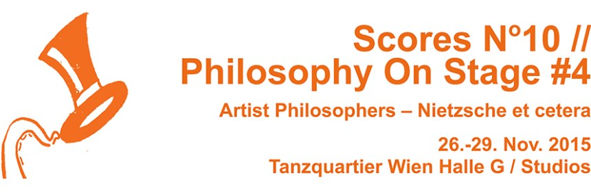Banner image for Philosophy on Stage #4, Vienna