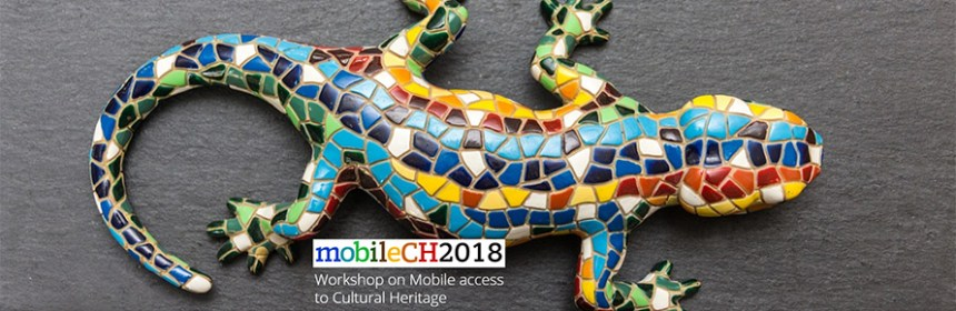 Banner image for MobileCH2018 Conference workshop, © 2018 MobileCH2018 All Rights Reserved. Photography by Pablo Fernández and ollis_picture
