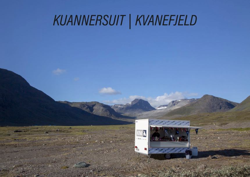 Still from 'Kuannersuit; Kvanefjeld' by Lise Autogena and Joshua Portway, courtesy of the artist