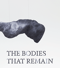Book image - The Bodies that Remain