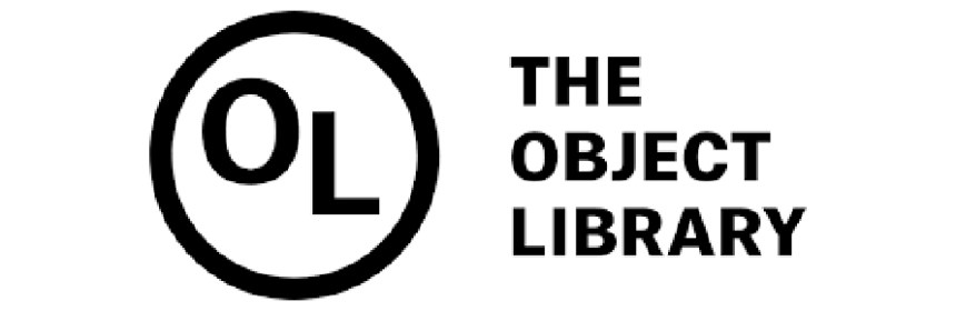 The Object Library logo - Keith Wilson