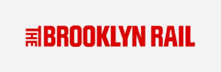 Brooklyn Rail logo (taken from Brooklyn Rail)