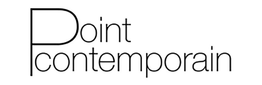 Point Contemporain (logo)