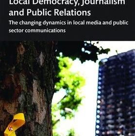 Header - O'Toole C, Roxan A, Local Democracy Journalism & PR