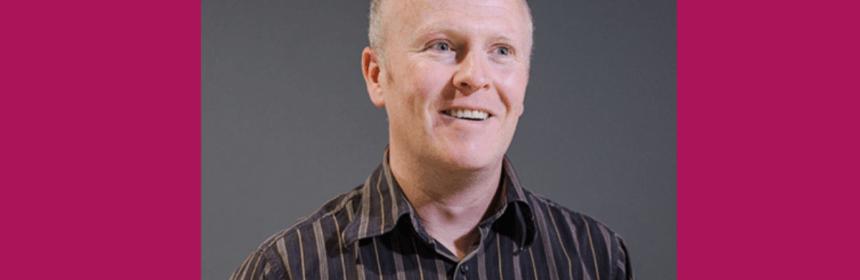 Picture of Professor Robbie Aitken