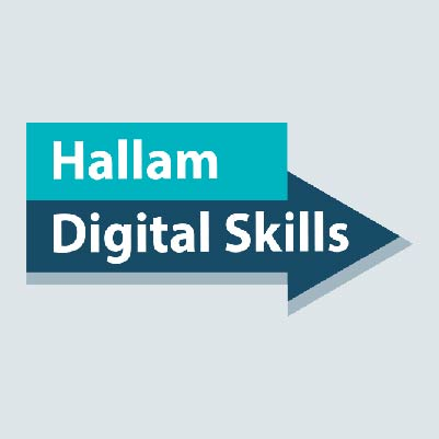 Hallam Digital Skills Workshops
