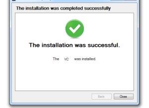 VC_install