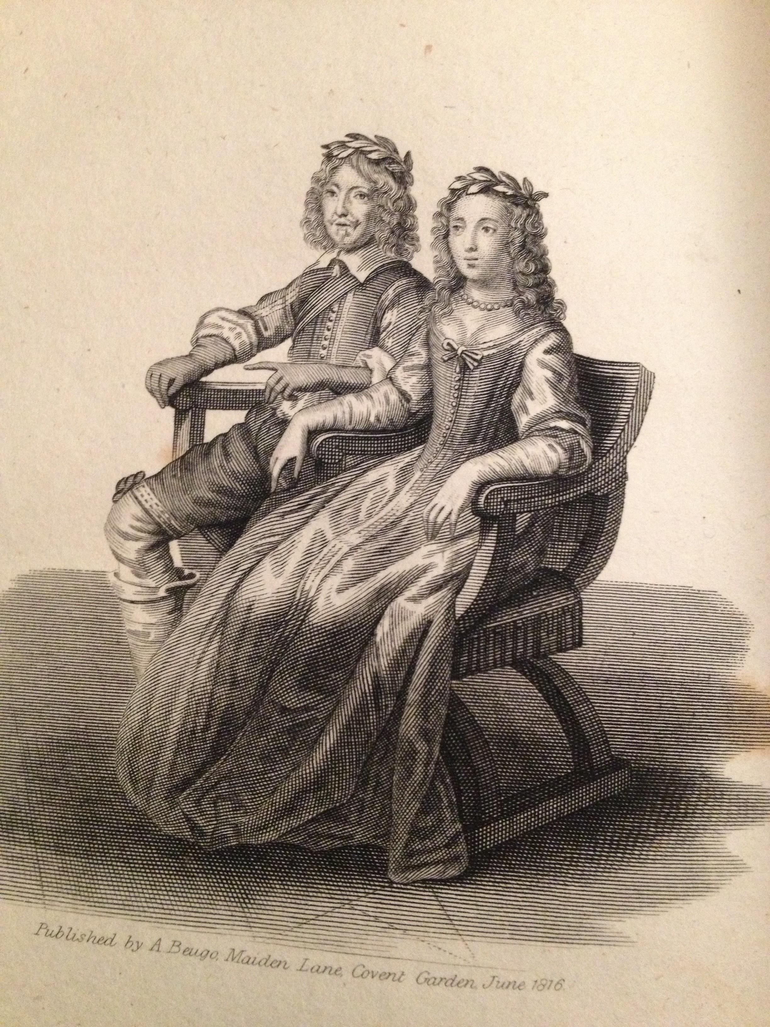 Margaret Cavendish and Closet Drama  Museum of English Catholic Women Writers