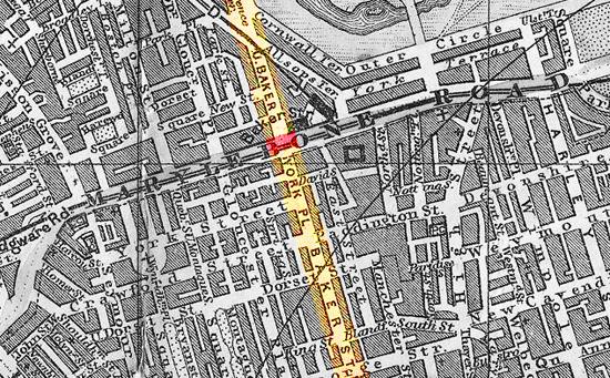 The Mystery Of 221b Baker Street Arts