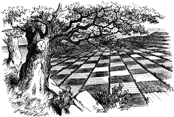 alice chess